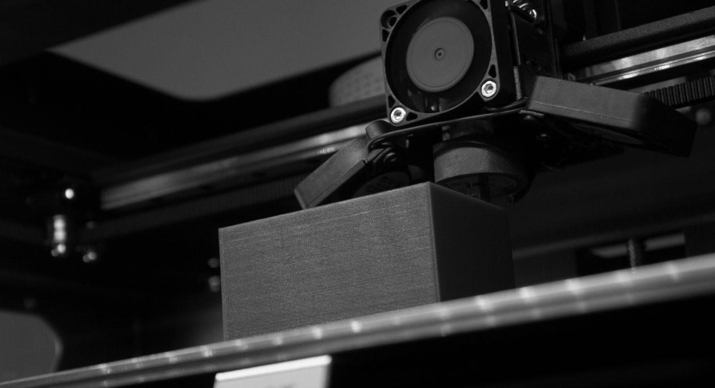 Design studio 3d printing