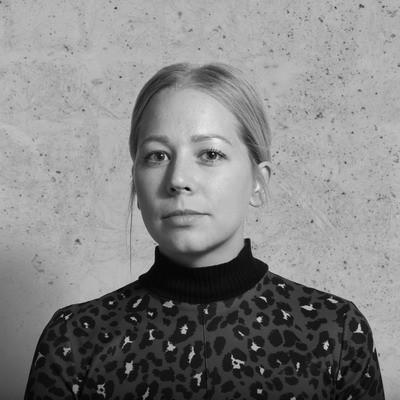 Zaszkaliczky Anna brand manager
