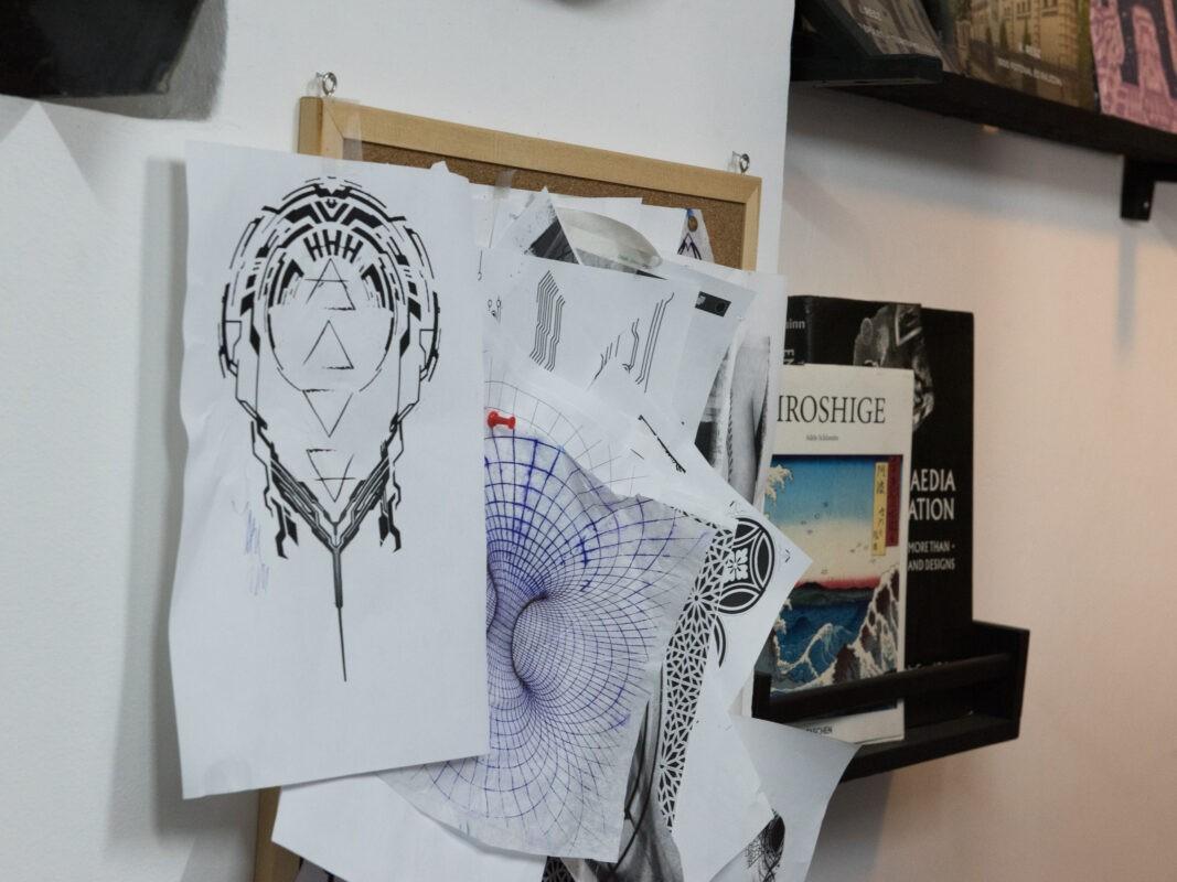 hungarian tattoo salon