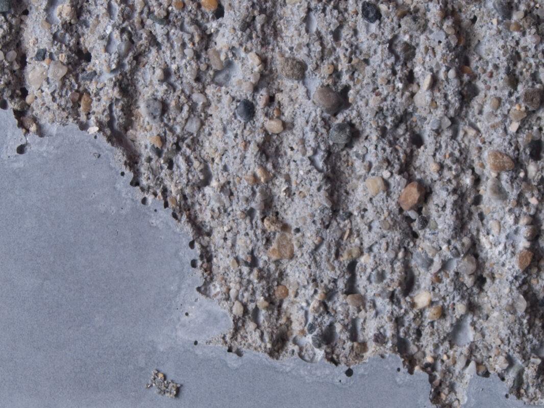 concrete innovation surface