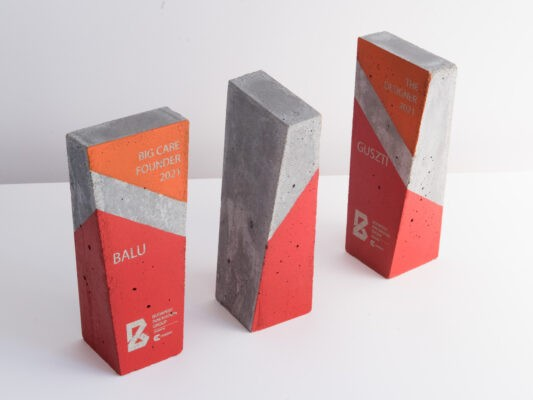 custom design trophy